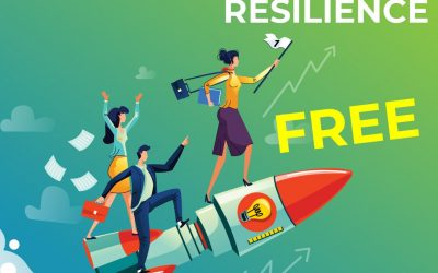 Talk on Workplace Resilience  職場抗逆講座
